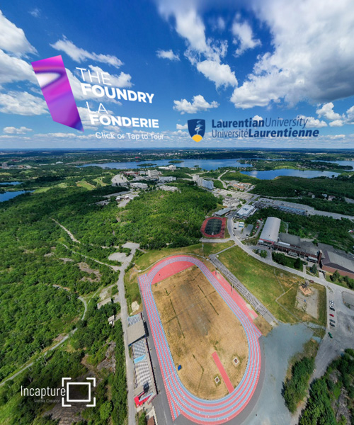 The Foundry | Laurentian University